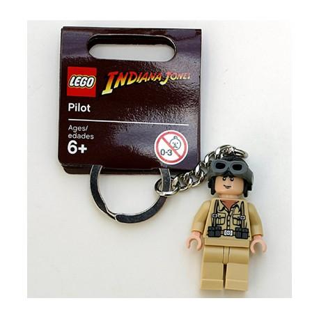 German Soldier (Pilot) (Indiana Jones)