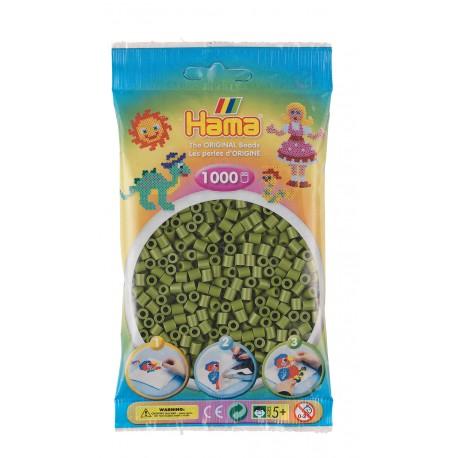 207-84 Verde Oliva (Olive green)