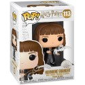 FUNKO POP HARRY POTTER Hermione with Feather (113)