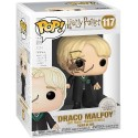 Malfoy with Whip Spider (117)