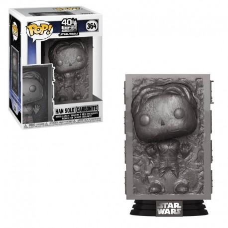 Han Solo in Carbonite (364)