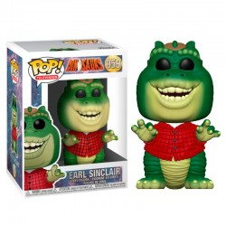 Dinosaurs - Earl Sinclair (959)
