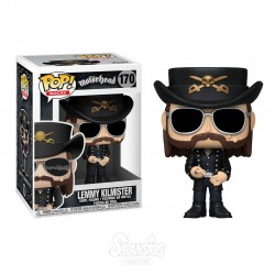 Motorhead - Lemmy (170)