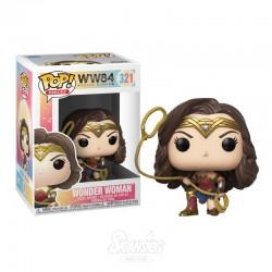 Wonder Woman (321)