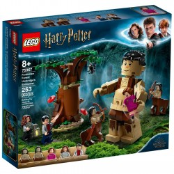 LEGO HARRY POTTER 75967 Bosque Prohibido: El Engaño de Umbridge