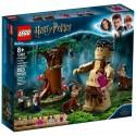 LEGO HARRY POTTER 75967 Bosque Prohibido: El Engaño de Umbridge