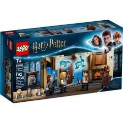 75966 Sala de los Menesteres de Hogwarts