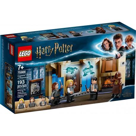 PREVENTA Sala de los Menesteres de Hogwarts
