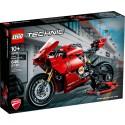 42107 Ducati Panigale V4 R