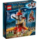 LEGO HARRY POTTER 75980 Ataque en la Madriguera