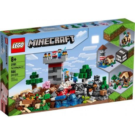 21161 Caja Modular 3.0