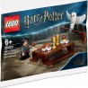 30420 POLYBAG Harry Potter and Hedwig Owl Delivery