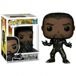 FUNKO POP MARVEL BLACK PANTHER (273)