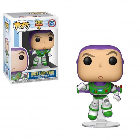FUNKO POP TOY STORY BUZZ LIGHTYEAR