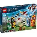 LEGO HARRY POTTER 75956 Partido de Quidditch™