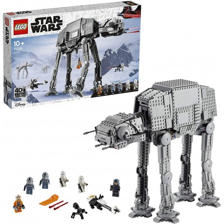 LEGO STAR WARS 75288 AT-AT CAJA