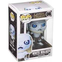 FUNKO POP! TELEVISION - GAME OF THRONES - WHITE WALKER (06)