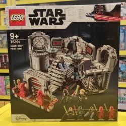 LEGO STAR WARS 75291 Duelo Final en la Estrella de la Muerte