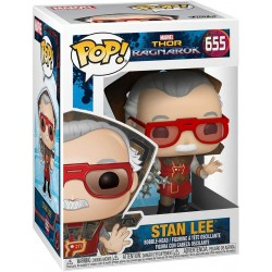 FUNKO POP MARVEL STAN LEE RAGNAROK (655)