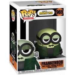 FUNKO POP MOVIES MINIONS FRANKENBOB (969)