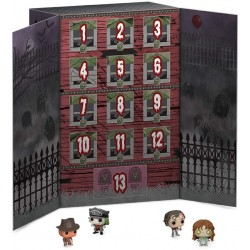 FUNKO POP ADVENT CALENDAR: 13-DAY SPOOKY COUNTDOWN