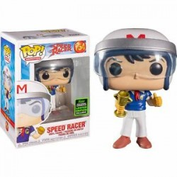 FUNKO POP ANIMATION SPEED RACER 2020 SPRING CONVENTION (754)