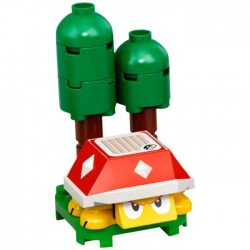 LEGO SUPER MARIO CHARACTER PACK - SPINY