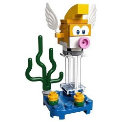 LEGO SUPER MARIO CHARACTER PACK - EEP CHEEP