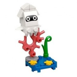LEGO SUPER MARIO CHARACTER PACK - BLOOPER