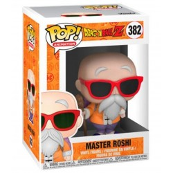 FUNKO POP ANIMATION DRAGON BALL Z Master Roshi (382)