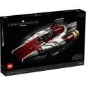 LEGO STAR WARS 75275 Caza Estelar Ala-A UCS