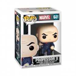 FUNKO POP MARVEL X-Men 20th Anniversary Professor X (641)