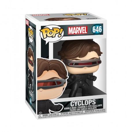 FUNKO POP MARVEL X-Men 20th Anniversary Cyclops (646)