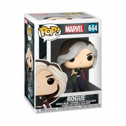 FUNKO POP MARVEL X-Men 20th Anniversary Rogue (644)