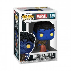 FUNKO POP MARVEL X-Men 20th Anniversary Nightcrawler (639)