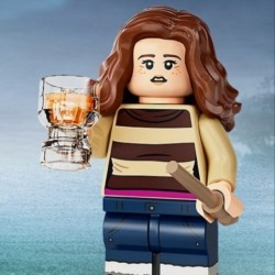 LEGO MINIFIGURAS SERIE HARRY POTTER 2 - Hermione