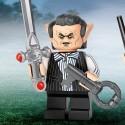 LEGO MINIFIGURAS SERIE HARRY POTTER 2 - Griphook