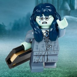 LEGO MINIFIGURAS SERIE HARRY POTTER 2 - Moaning Myrtle