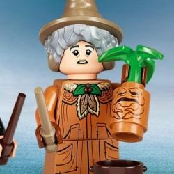 LEGO MINIFIGURAS SERIE HARRY POTTER 2 - Professor Pomona Sprout