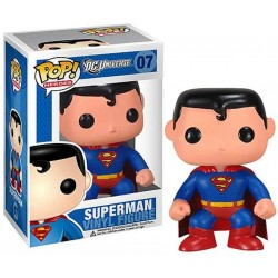FUNKO POP HEROES DC SUPERMAN (07)