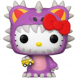 FUNKO POP ANIMATION HELLO KITTY KAIJU LAND (40)