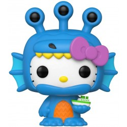 FUNKO POP ANIMATION HELLO KITTY KAIJU SEA (41)