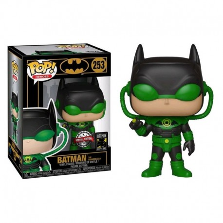 FUNKO POP HEROES DC BATMAN THE DAWNBREAKER EXC (253)