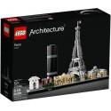 LEGO ARQUITECTURA 21044 París