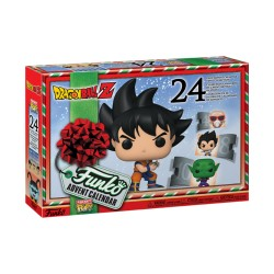 FUNKO POP CALENDARIO DE ADVIENTO DRAGON BALL
