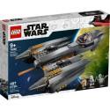 LEGO Star Wars 75286 Caza Estelar del General Grievous
