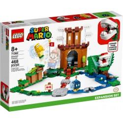 LEGO SUPER MARIO 71362 Set de expansión: Fortaleza Acorazada