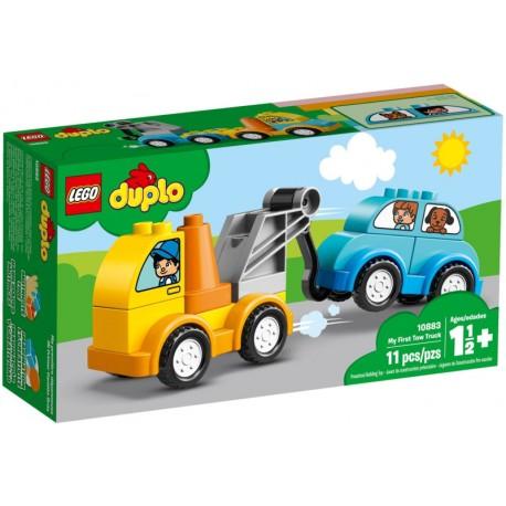 LEGO DUPLO 10883 Mi Primer Camión Grúa caja