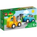 LEGO DUPLO 10883 Mi Primer Camión Grúa