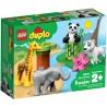 LEGO DUPLO 10904 Animalitos